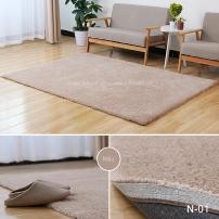 Các chú ý khi lựa chọn thảm phòng khách, thảm sofa