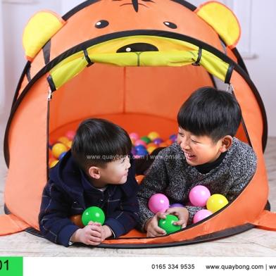 Lều bóng cho trẻ